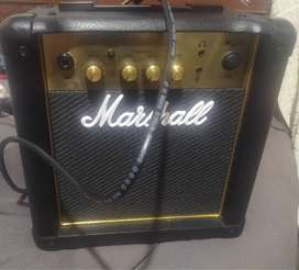 Marshall MG10 Gold 10 watts