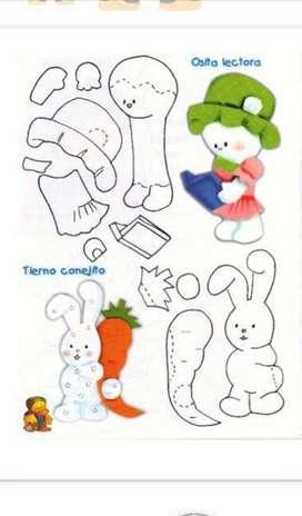 CARTILLA TIMOTEO Y LETTERING...EDICION COMPLETA..61 CARTILLAS