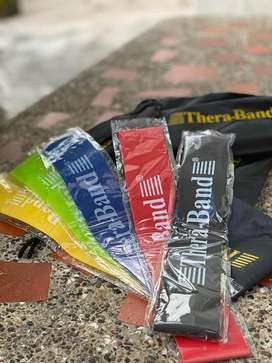Bandas elasticas x5