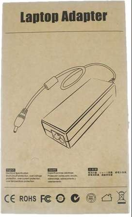 Cargador Original Lenovo Thinkpad 3 A