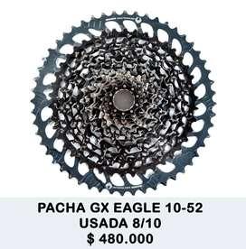pacha Gx 12v, 10-52