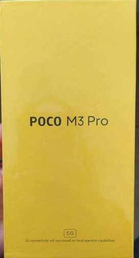 Xiaomi Poco M3 Pro-128GB 5G-garantia-originales-sellados