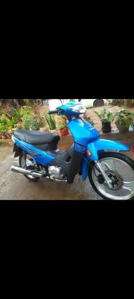 Vendo moto corven energy