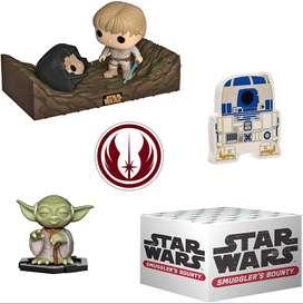 Caja Tematica  funko Star Wars # 2