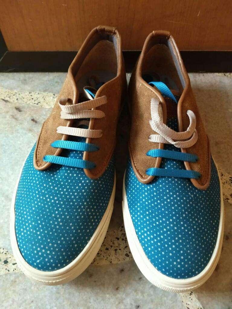 Zapatos de Hombre Nuevos Newproject 0