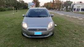 Fiat Punto 2007 HLX