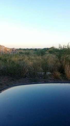 Vendo Terreno Cuidad Jardin Km. 4