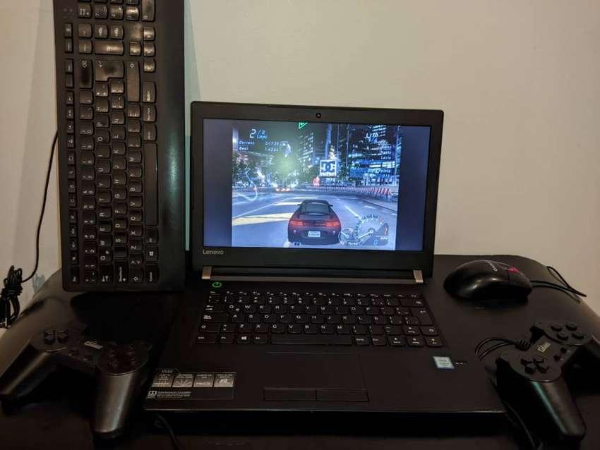 Computador Portátil Lenovo core i5