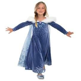 Disfraz Disney Elsa Frozen