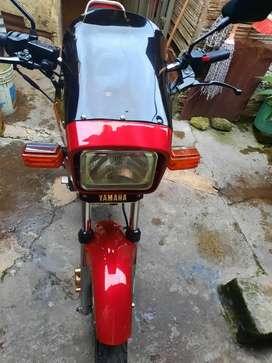 YamahaRX115