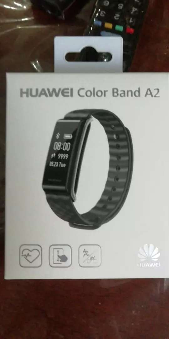 Vendo 2 relojes digitales HUAWEI Band A2. Sin uso