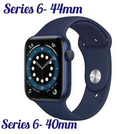 Apple watch series 6 nuevo