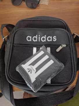 Bolso + cartera