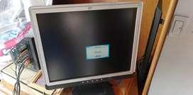 Monitor de pc AOC SE 17 PULGADAS