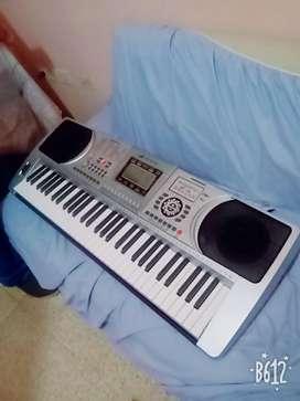 Piano Organo Teclado Nuevo Garantizado