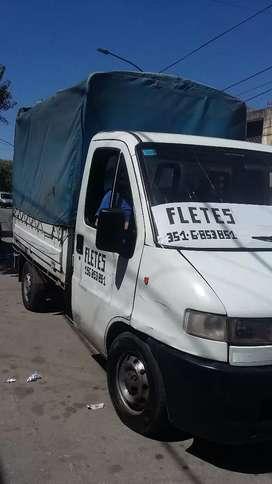 Filetes mudanza
