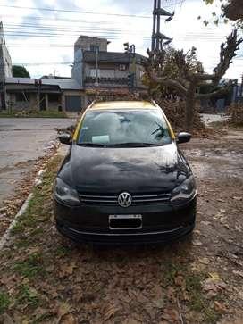 VW SURAN 1.6 CON GNC - 2010 - ESCUCHO OFERTAS - LIQUIDO