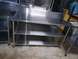 Se vende mesas de trabajo