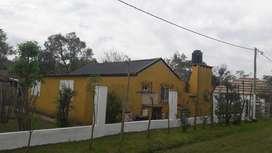 Vendo Casa en San Javier- Santa Fe