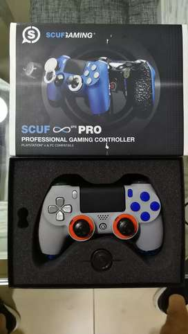 Control Scuf Infinity Profesional