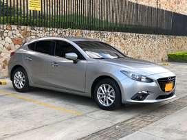 Mazda 3 touring sport at 2016 excelente estado