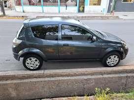 Vendo Ford Ka 1.0 viral 2012 - unica mano (mujer)