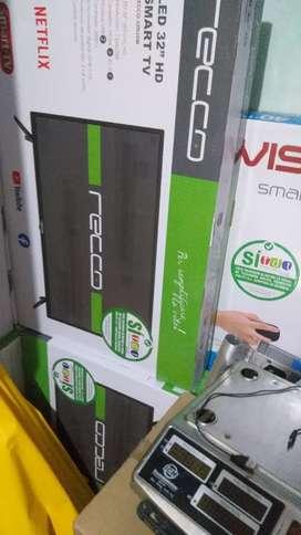 Vendo televisor  recco  Smart  32 pulgadas