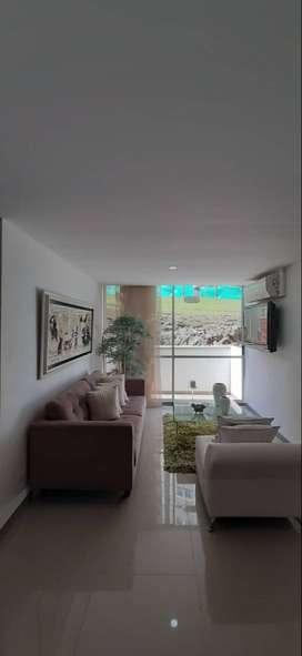Venta apartamento sobre planos Copacabana
