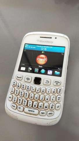 Unico Blackberry Curve 9320 (claro)