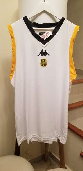 Camiseta de Basquet Kappa Club Olimpo