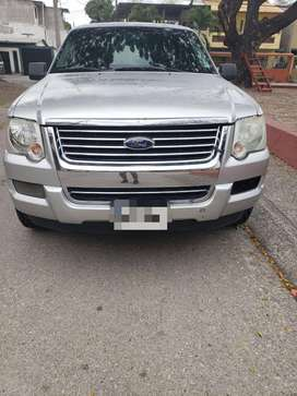 FORD EXPLORER 2008 DE OPORTUNIDAD