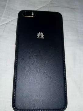 Huawei y5 exelente Estado