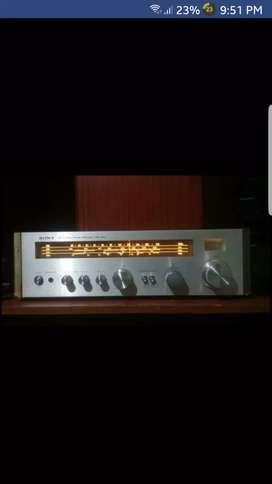 Amplificador sony str 1800