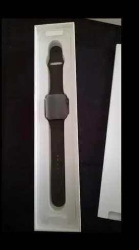 Vendo apple watch serie 3
