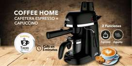 Coffe Home Home Elements