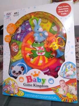 Baby Game Kingdom