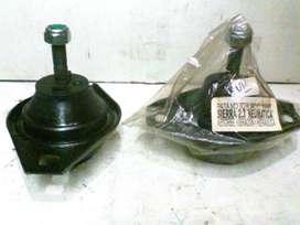 Juego de soportes de motor Ford Sierra 2.3 Hidraulico