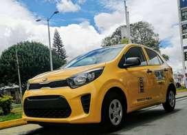 Taxi Kia Ekotaxi 0km Financiamiento 100%