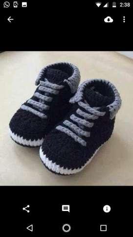 Babuchas para Bebe