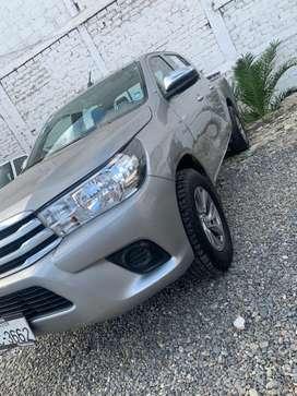 Toyota 2018 Full Nueva