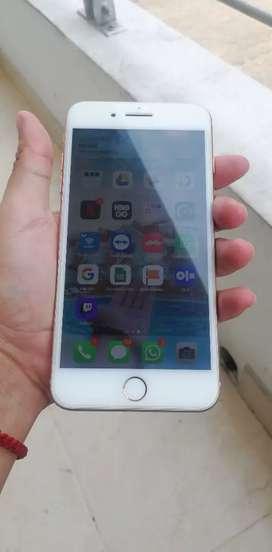 iPhone 8 plus de 64 en perfecto estado casi nuevo 85% bateria