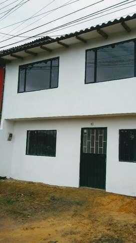 Casa en Tabio