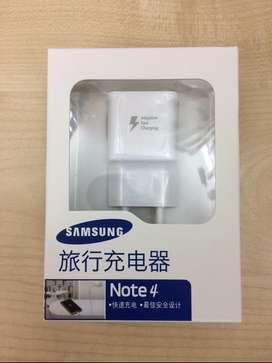 Cargador Solo Enchufe Carga Rapida Samsung Galaxy s4,5,6,7,8