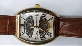 Hermoso reloj Thomas Earnshaw