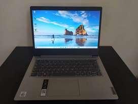 Laptop Lenovo Intel Core i3 Ideapad 10 Gen 14 Resolución 1366x768