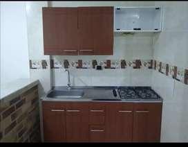 Se vende edificio de 4 apartamentos en Girón, ciudadela Villamil