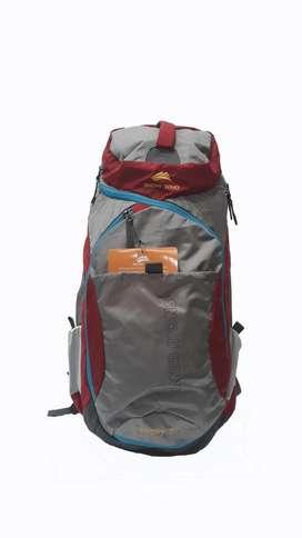 Mochila Camping Trekking 50 Lts Importada