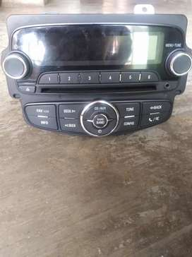 Radios d spark gt como nuevo barato