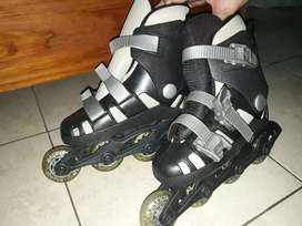 Vendo patines nuevos!!! sin uso