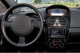 Solicito Conductor para Chevrolet Spark